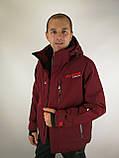 Стильная мужская  термокуртка, фото 7