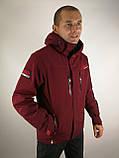 Стильная мужская  термокуртка, фото 3