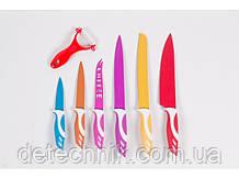Набор металлических ножей Rossler TW3450