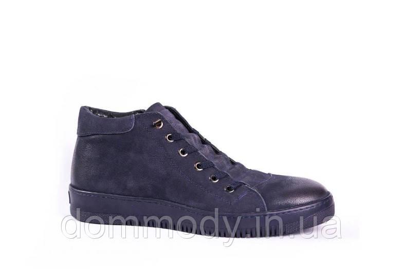 Чоловічі зимові ботинки Ergonomic