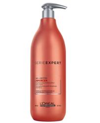 L'oreal Prof. Inforcer S. Expert Shampoo - Шампунь укрепляющий против ломкости волос 980 мл