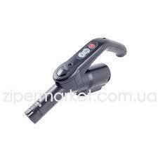 Ручка для шлангу пилососа ДУ Samsung SC8330 D=47мм в трубу 35мм