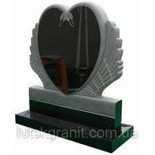 Заказать памятник в Волынской области