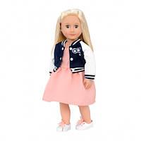 Вінілова лялька RETRO Террі (46 см )Our Generation