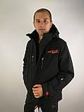 Лыжная мужская куртка зима 2021, фото 8