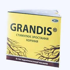"""Корнеобразователь """"Грандис"""" 50 г"""