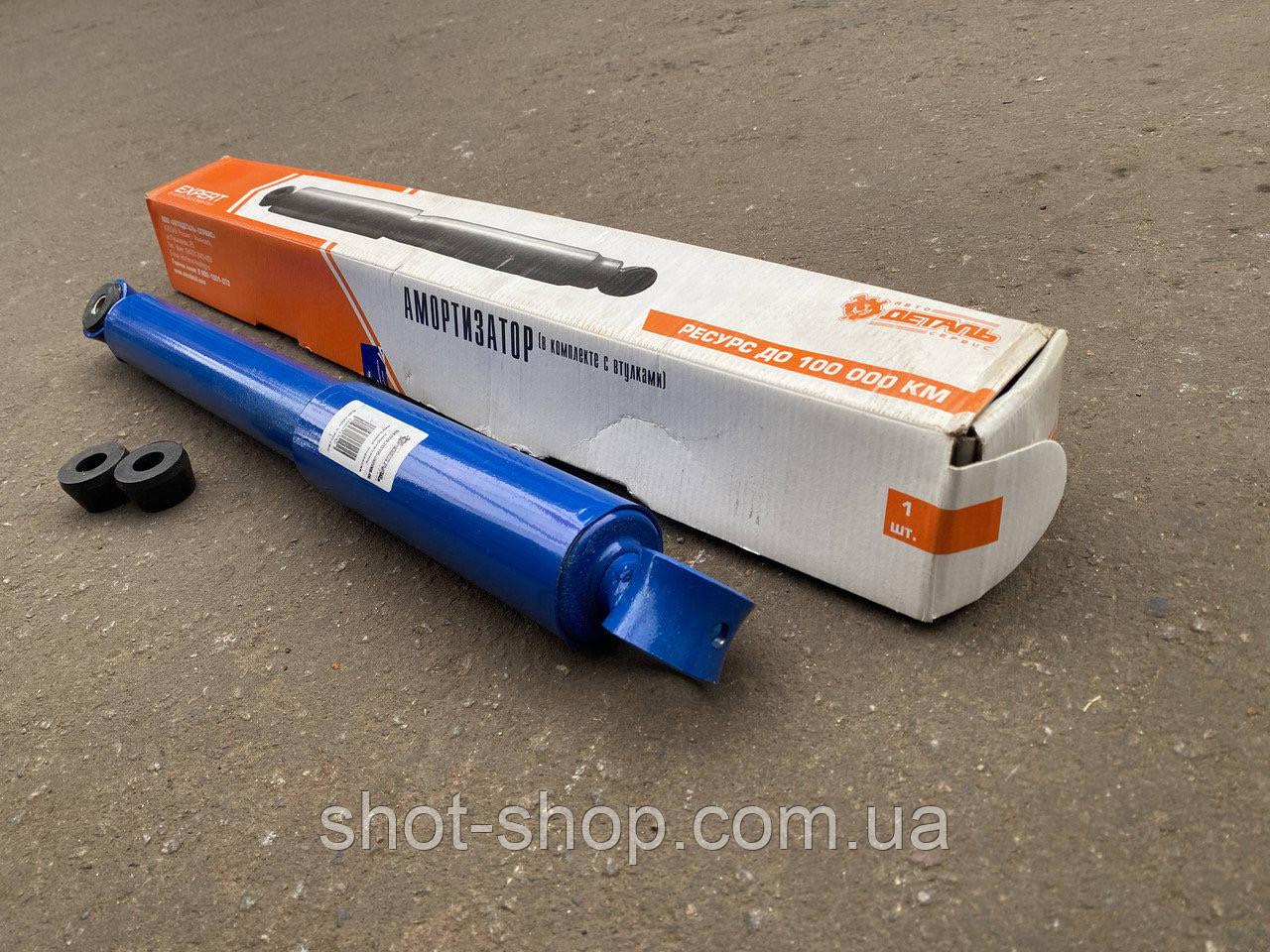 Амортизатор передній пружинної підвіски УАЗ 31519 Хантер
