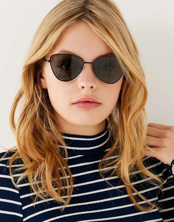 Модные солнцезащитные очки оригінальні сонцезахисні окуляри