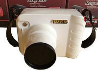 Ремонт портативних стоматологічних рентгенівських апаратів моделей: Rayme, BLE, BLX.