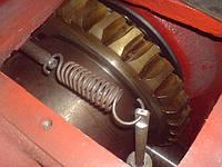 Лебедка маневровая ЛМ-140 с механизмом отключения