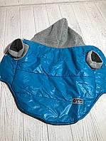 Курточка утеплённая