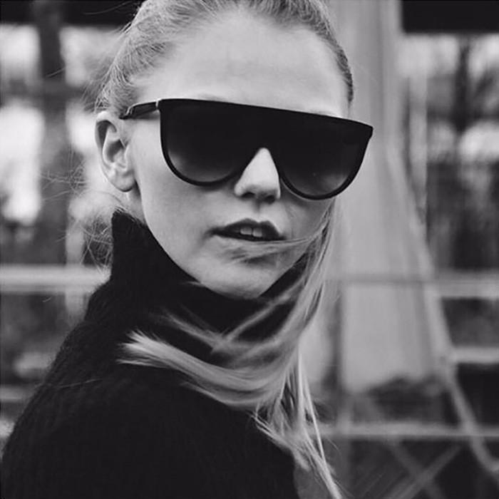Ультрамодные солнцезащитные очки ультрамодні сонцезахисні окуляри