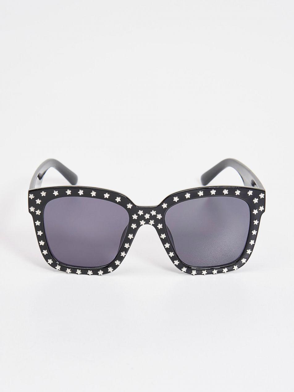Оригинальные солнцезащитные очки sinsay