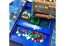 Настольная игра Пандемія, фото 2