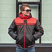 Мужские куртки зимние  от производителя  46-58  электрик, фото 3