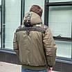 Мужские куртки зимние  от производителя  46-58  электрик, фото 5