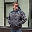 Мужские куртки зимние  от производителя  46-58  электрик, фото 10