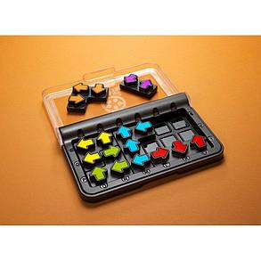 Настольная игра IQ-Стрілки (SmartGames), фото 2