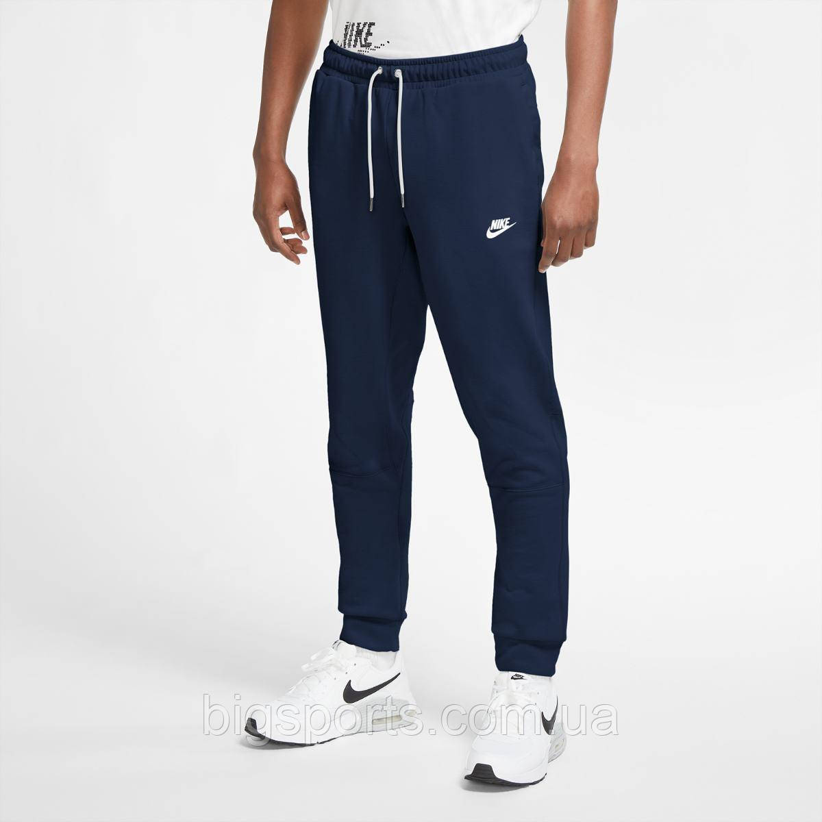 Штаны муж. Nike M Nsw Modern Jggr Flc (арт. CU4457-410)