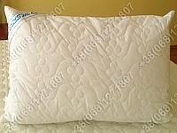 Подушка Merkys 50x70 Royal со съемной стеганой наволочкой