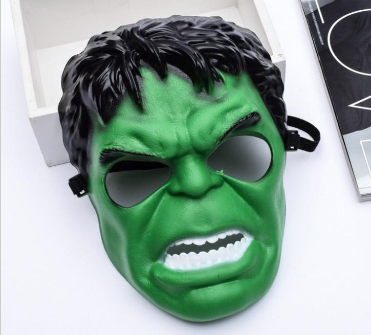 Маска Халк. зелений. Маска супер герой. Маски супер героїв. Зелений людина герой.