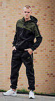 Зимний спортивный костюм Nike Мужские спортивные костюмы nike Зимние мужские костюмы