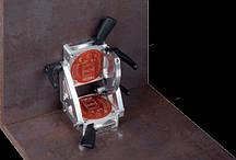 Магнитный грузозахват Alfra TMA 600