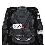 Электромобиль Bambi M 3568EBLRS-2 Черный, фото 5