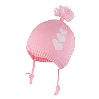 Зимняя шапка для девочки TuTu  арт. 3-005131(36-40, 40-44), фото 1