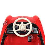Электромобиль Bambi M 4169EBLR-3 Красный, фото 3