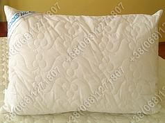 Подушка Merkys 40x60 Royal со съемной стеганой наволочкой