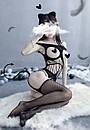 Сексуальна боді сітка бодистокинг боді сітка сексуальне білизна, фото 6