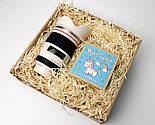 """Подарунковий набір """"Мрії фотографа збуваються"""": кружка-об'єктив і печиво з передбаченнями """"Магічне"""", фото 9"""