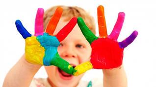 Іграшки, набори для творчості