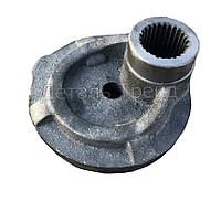 Дозатор (половина со шлицов) РОУ-6, фото 1