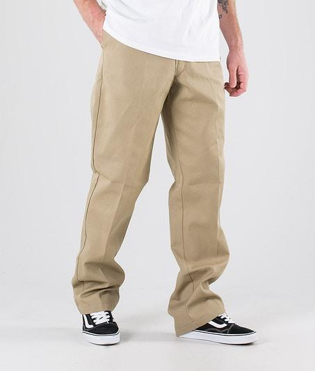 Брюки Dickies Original Work Pants 874 (Military Khaki)