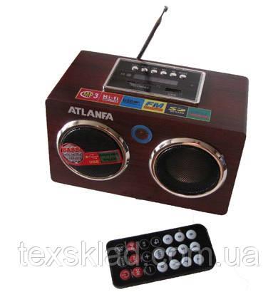 Атланфа АТ-8927