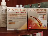 Блокатор жиров ХL S Medikcal медикал xлс препарат