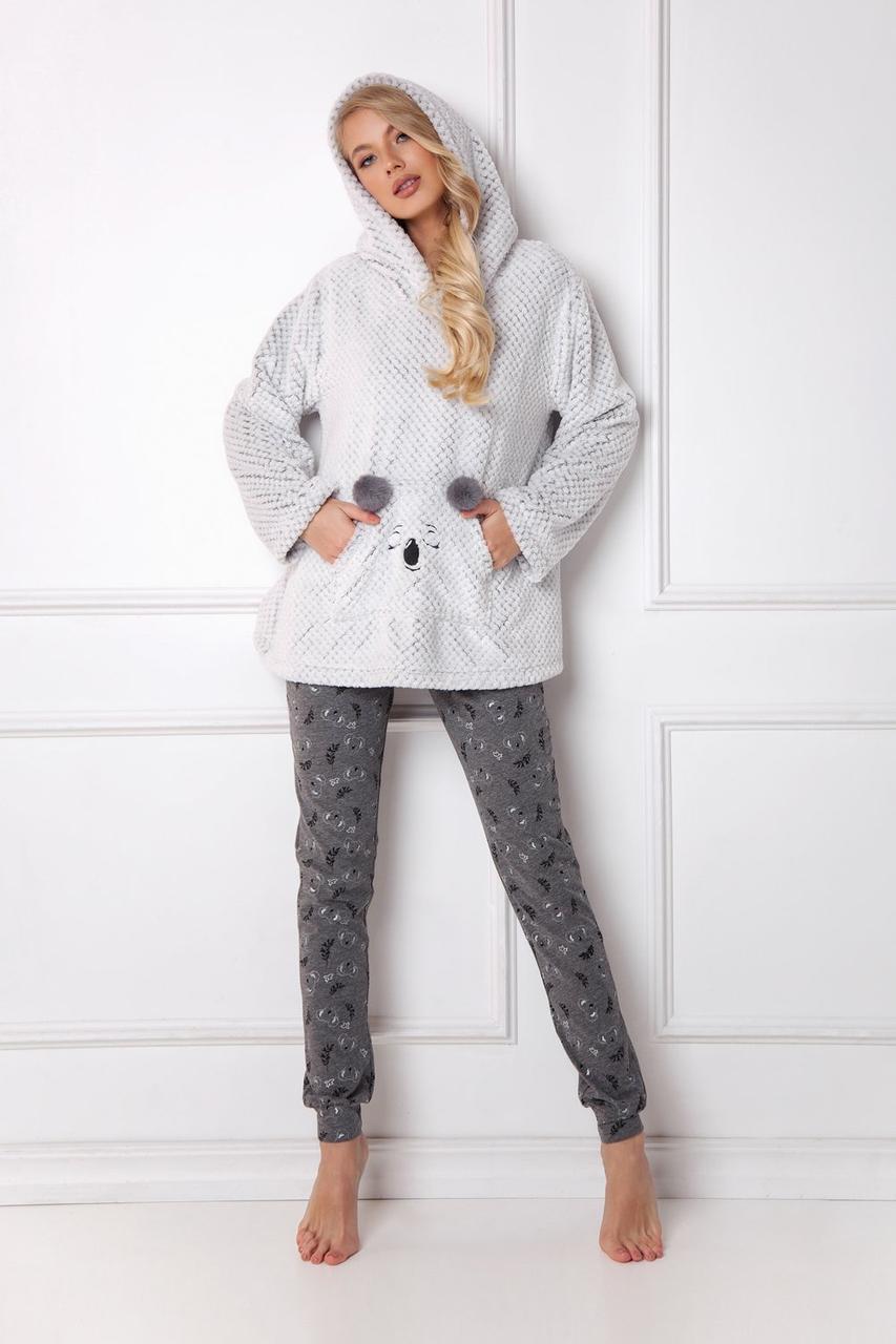 Теплий балахон ARUELLE KAILA sweter