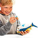 """Набор Сокровища монстров """"Золотая Акула"""" Treasure X Sunken Gold Shark Оригинал из США, фото 6"""
