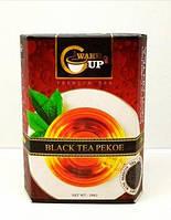 """Цейлонський чорний чай Wakecap """"ПЕКО"""" 100г"""