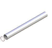 Удлинение M/F Ø80 - 1000 мм. 10 шт. в комплекте