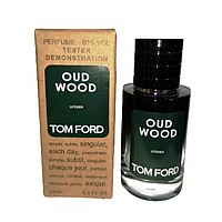 Tom Ford Oud Wood, 60 мл