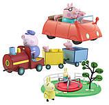 Игровой набор Свинка Пеппа, фото 2
