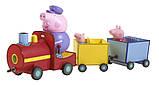 Игровой набор Свинка Пеппа, фото 3