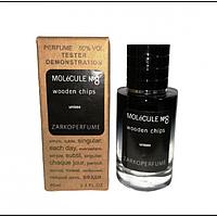Zarkoperfume MOLeCULE №8 Wooden Chips, 60 мл