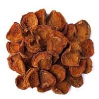 Абрикос сушеный 500 грамм половинки, без дыма, без сахара, без консервантов натуральный