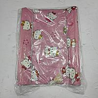 Пеленатор переносной для ухода за новорожденным (пеленальная доска)