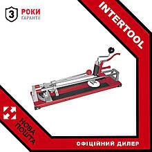 Плиткоріз Intertool HT-0347