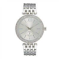 Жіночий годинник Anna Field 1f4yy Silver